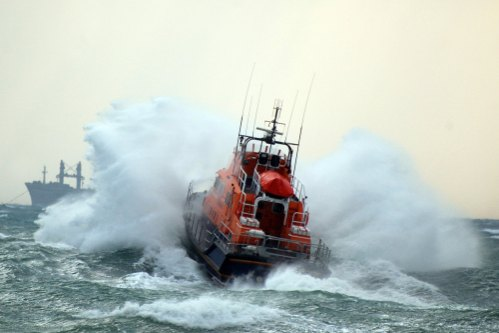 Falmouth Lifeboat Events
