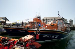 150th Lifeboat Day (80)