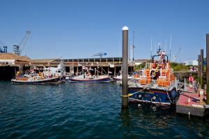 150th Lifeboat Day (2)