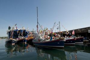 150th Lifeboat Day (22)