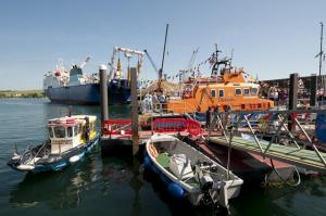150th Lifeboat Day (28)