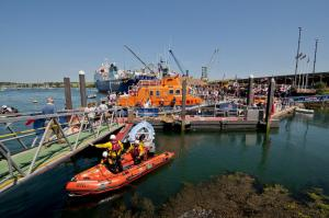 150th Lifeboat Day (33)