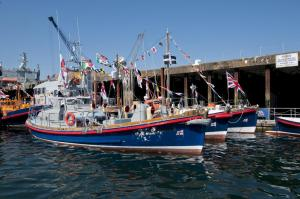 150th Lifeboat Day (5)