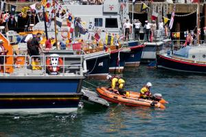 150th Lifeboat Day (71)