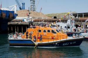 150th Lifeboat Day (72)