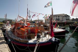 150th Lifeboat Day (8)