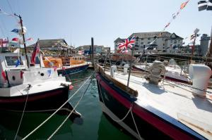 150th Lifeboat Day (9)